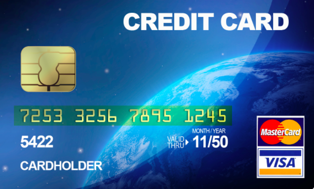 Which credit card has the best offer?